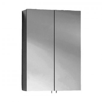 Keuco Royal 30 600mm Bathroom Cabinet with Electrics (no lights)