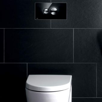 Viega Visign for Style 10 WC Dual Flush Plate