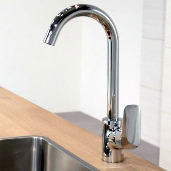 hansgrohe Logis 260 Kitchen Mixer