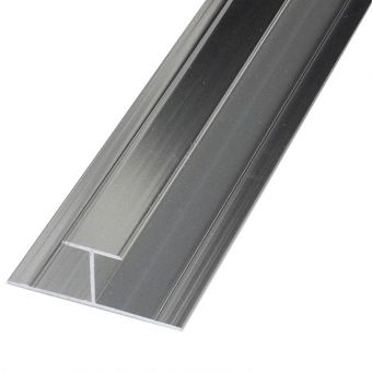 Abacus M1 Series Wall Panel Joints and Profiles