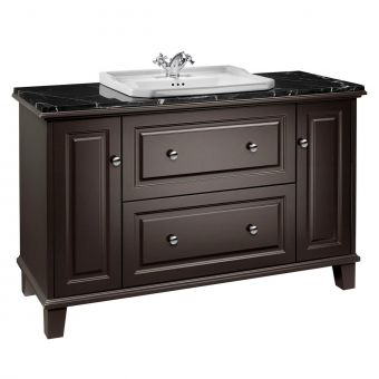 Roca Carmen 1300 Drawer and Door Unit with Vanity Basin