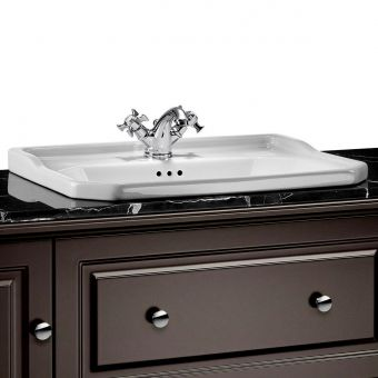 Roca Carmen Countertop Washbasin