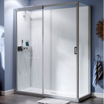 Kinedo Kinemagic Design Shower Cubicle