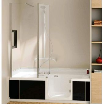 Kinedo Kineduo Walk-in Recessed Bath Package