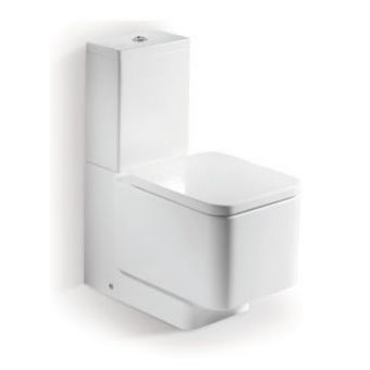 Roca Elements Close Coupled WC Suite