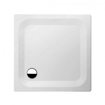 Bette Supra 65mm Square Steel Shower Tray