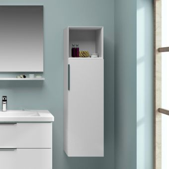 VitrA Ecora Mid Height Bathroom Cupboard