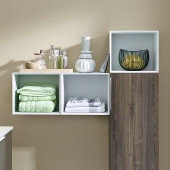 VitrA Ecora Box Shelf - 58983