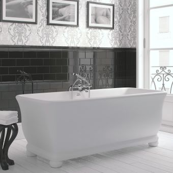 Imperial Putney Luxury Freestanding Bath