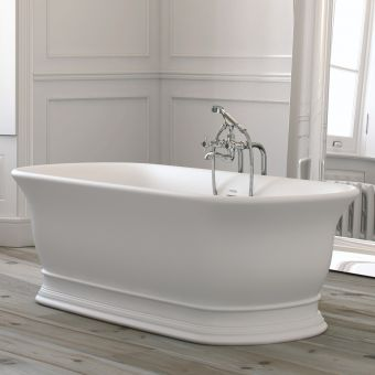 Imperial Marlow Freestanding Double Ended Bath - XN10000410