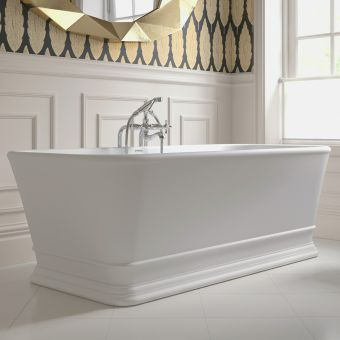 Imperial Kew Freestanding Bath