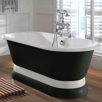 Imperial Marriot Cast Iron Freestanding Bath