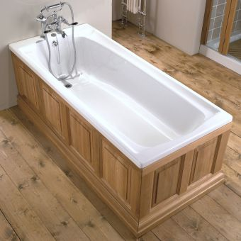Imperial Westminster Single Ended Bath