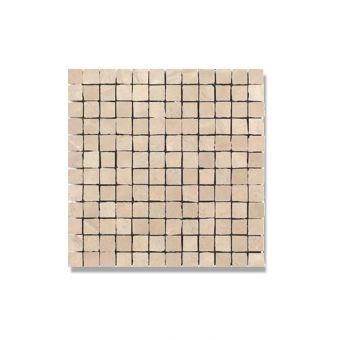 Abacus Genus Porcelain Marble Small Mosaic Tile