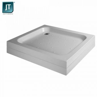 Just Trays Merlin 1000x760mm Shower Tray