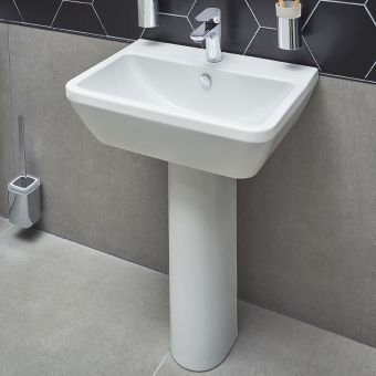 VitrA Integra Square Basin