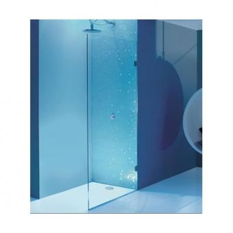 Simpsons Ten 1200mm Wet Room Panel