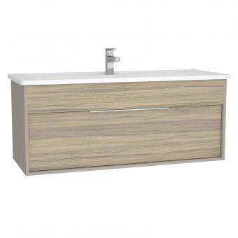 VitrA Integra Extra Large 120cm Vanity Unit with Basin