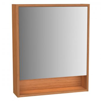 VitrA Integra Small 60cm Mirror Cabinet