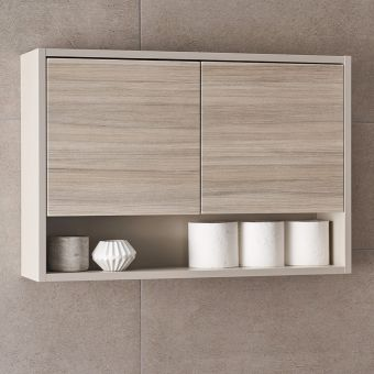 VitrA Integra Upper Wall Cabinet