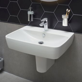 VitrA Shift Basin