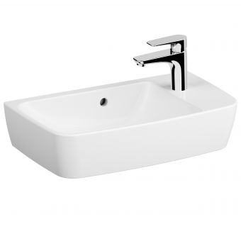 VitrA Shift Compact Offset Basin