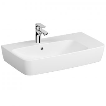 VitrA Shift Asymmetrical Basin