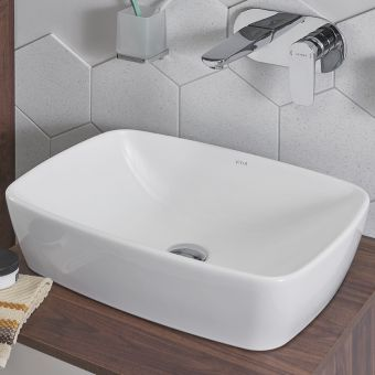 VitrA Shift Countertop Bowl