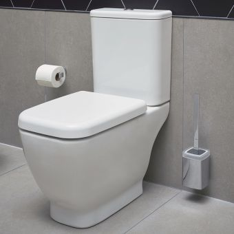 VitrA Shift Close Coupled Toilet - 45970030075