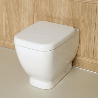 VitrA Shift Back to Wall WC