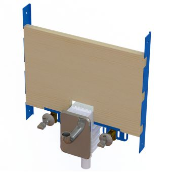 Abacus Modul Basin and Furniture Frame