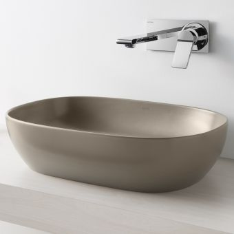 VitrA Outline Oval Bowl