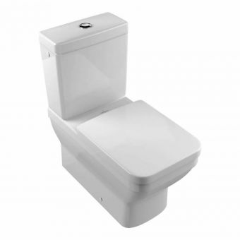 Villeroy & Boch Architectura Close Coupled Toilet