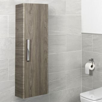 Vitra M-Line Tall Bathroom Cupboard