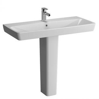 VitrA M-Line Extra Large 100cm Basin - 56640030973