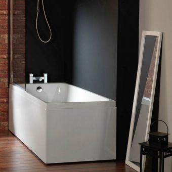 Carron Profile Single Ended Bath
