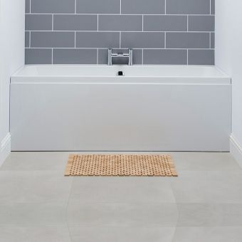 Carron Profile Duo Double Ended Bath