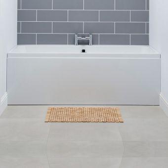 Carron Profile Duo Double Ended Bath - 23.2055