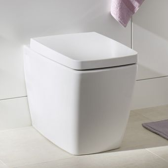 VitrA M-Line Back to Wall Toilet