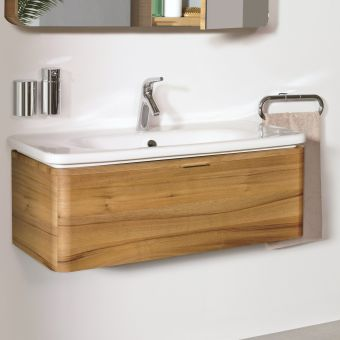 VitrA Nest Trendy 100cm 1 Drawer Vanity