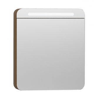 VitrA Nest 1 Door 60cm Mirror cabinet