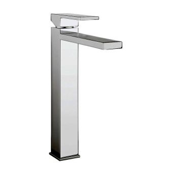 Crosswater Zion Tall Basin Mixer Tap