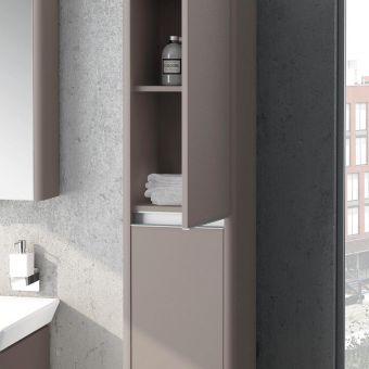 Vitra T4 Tall Cabinet