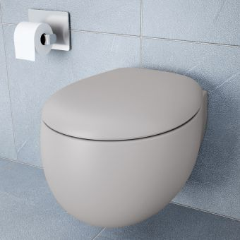 VitrA Memoria Rimless Wall Hung WC