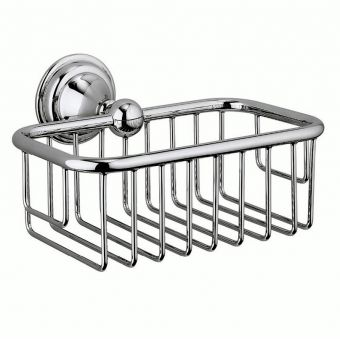 Crosswater Belgravia Soap Basket
