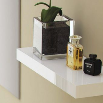 VitrA S50 Bathroom Shelf
