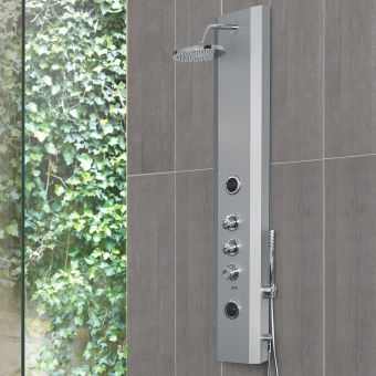 VitrA Move Shower Column