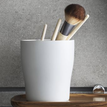 VitrA Eternity Toothbrush Holder Tumbler