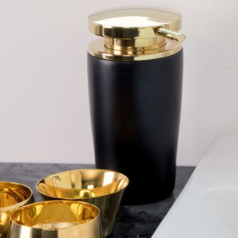 VitrA Eternity Soap Dispenser