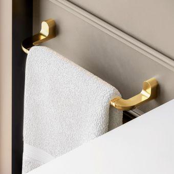 VitrA Eternity Towel Rail - 4487723